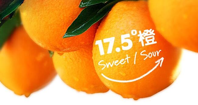 农夫山泉出品,优质水源打造精品鲜橙,品质超鲜,方才出品。美国SUDA分级标准将A类橙汁的糖酸比范围界定在12.5-20.5.17.5的鲜橙产品。取意橙子的甜酸比平均值大致为17.5度,所谓糖酸比,是指水果中可溶性固形物(俗称糖度)与酸度的比值。 上海地区物流优先选择黑猫宅急便,其次选择中通,百世汇通等快递。